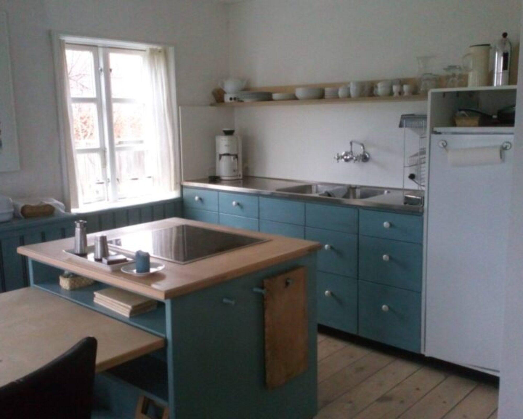 hus 1 køkken 3